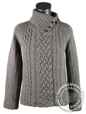 Woolen Sweater Design 37