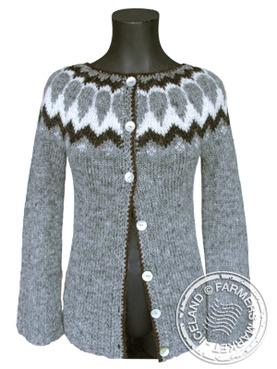 Gil , Icelandic Wool Sweater