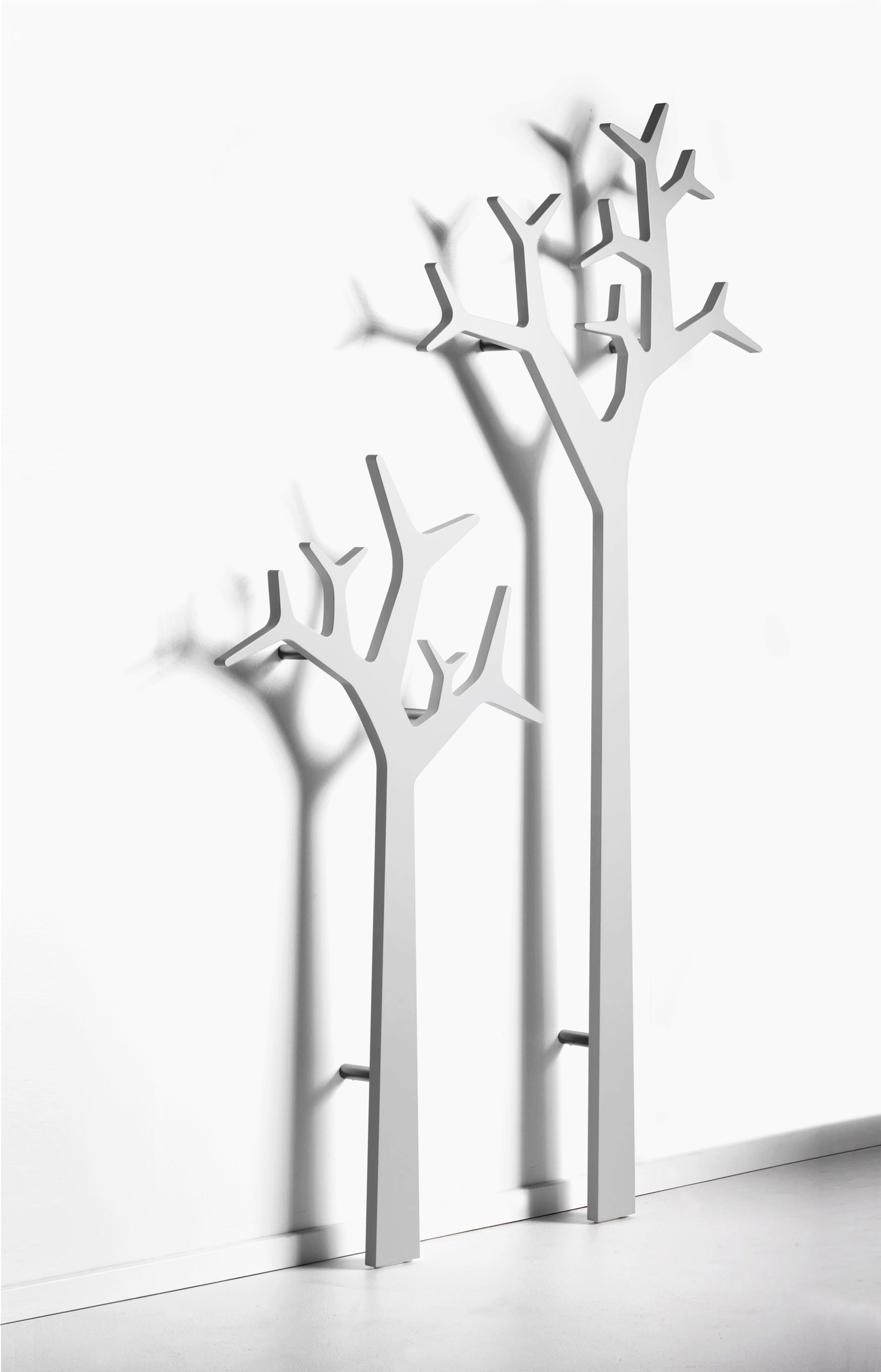 Coat hanger The Tree is beutiful Icelandic design